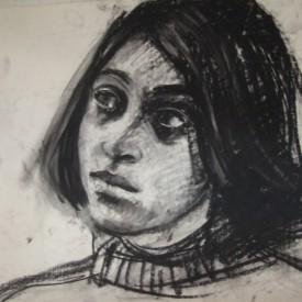 deepa portrait