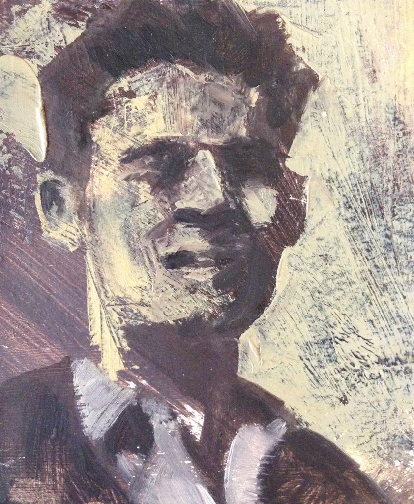 Milt Wolff