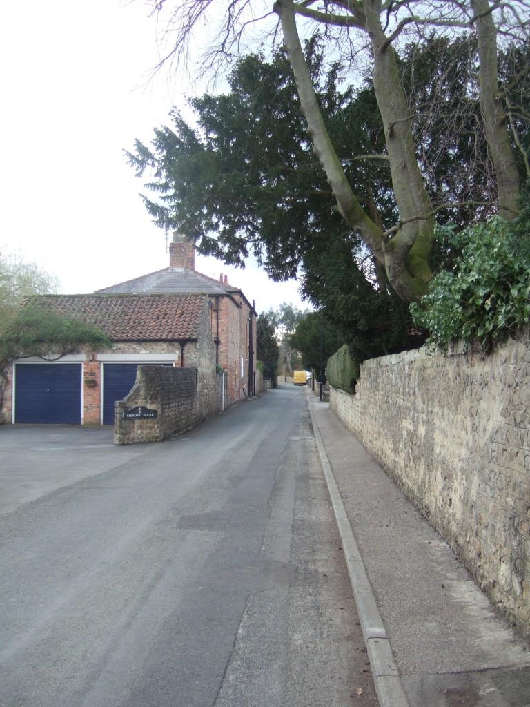Borage Lane