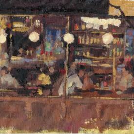 Taverna del Bisbe, Barcelona