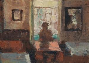 The Hub Café, Bath