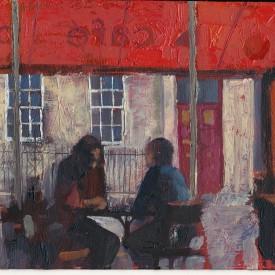 Adventure Café, Bath copy